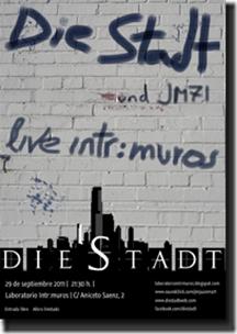 Live @ Intr:muros