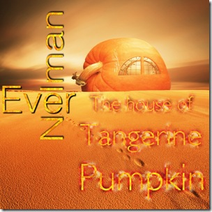 The House Of Tangerine Pumpkin